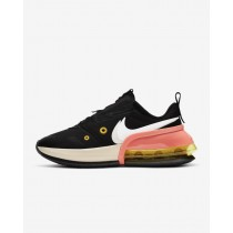 Nike Air Max Up Negras/Solar Flare/Guava Ice/Rosas CT1928-001