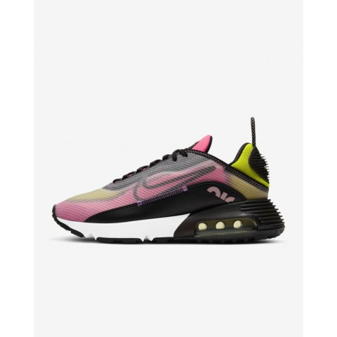 Nike Air Max 2090 Champagne/Sunset Pulse/Cyber/Negras CV8727-600