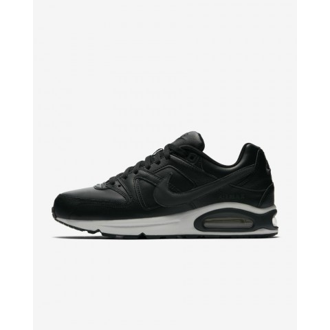 Nike Air Max Command Negras/Grises/Anthracite 749760-001